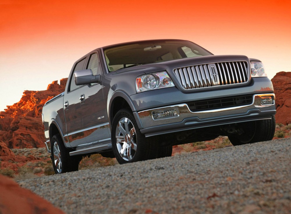 medium resolution of 2006 lincoln mark lt