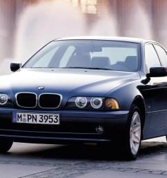 1998 2003 bmw 5 series e39  [ 1600 x 1200 Pixel ]