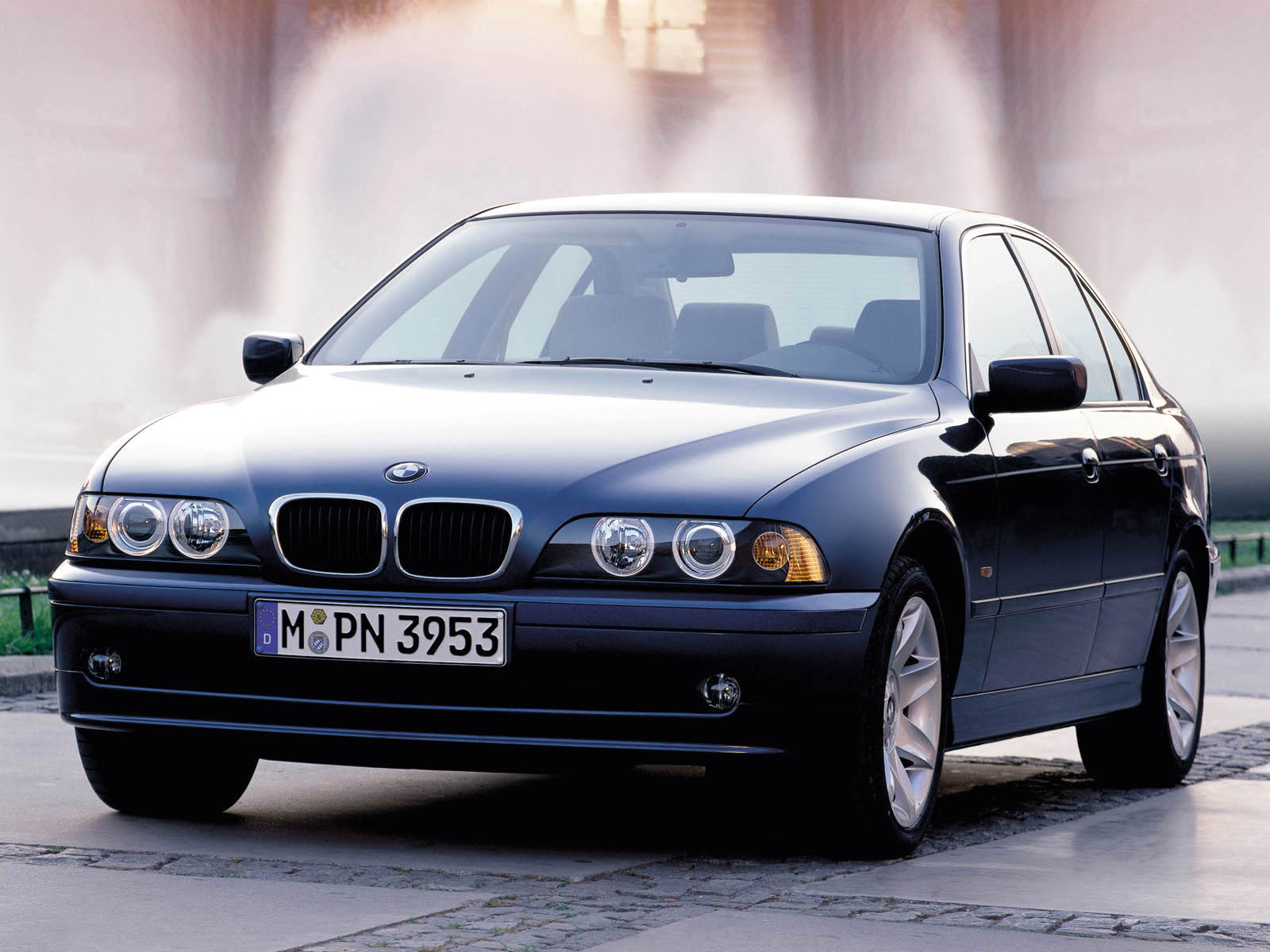 hight resolution of 1998 2003 bmw 5 series e39