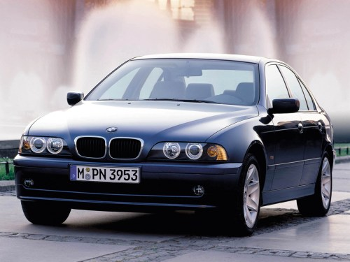 small resolution of 1998 2003 bmw 5 series e39