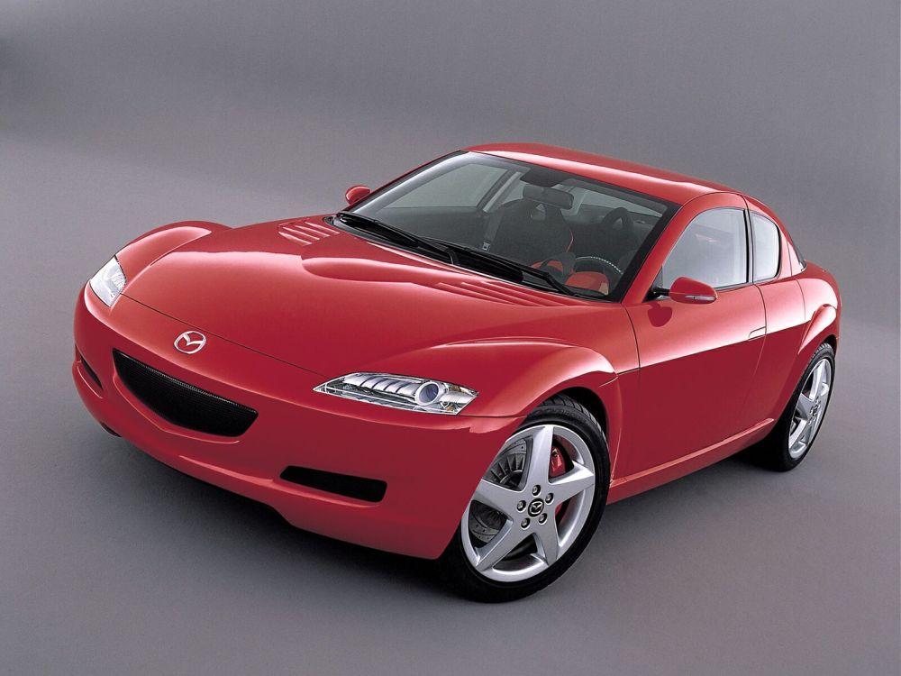 medium resolution of 2005 mazda rx 8 top speed