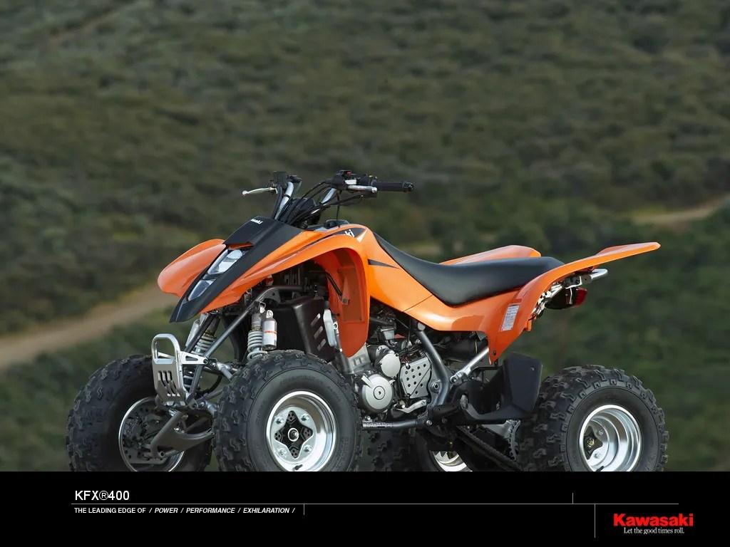 hight resolution of kfx 400