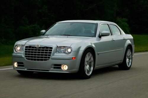 small resolution of 2007 chrysler 300c srt8 top speed