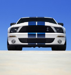 2007 ford mustang shelby gt500 [ 3000 x 2748 Pixel ]