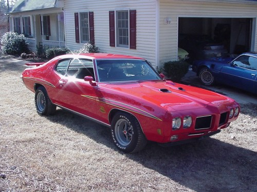 small resolution of 1975 gto