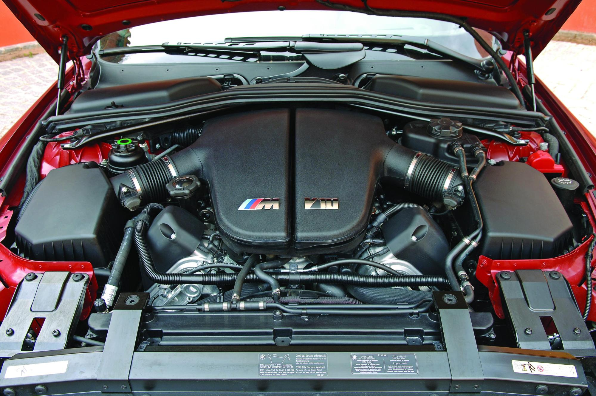 hight resolution of 2007 bmw m6 top speed