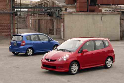 small resolution of 2007 honda fit top speed