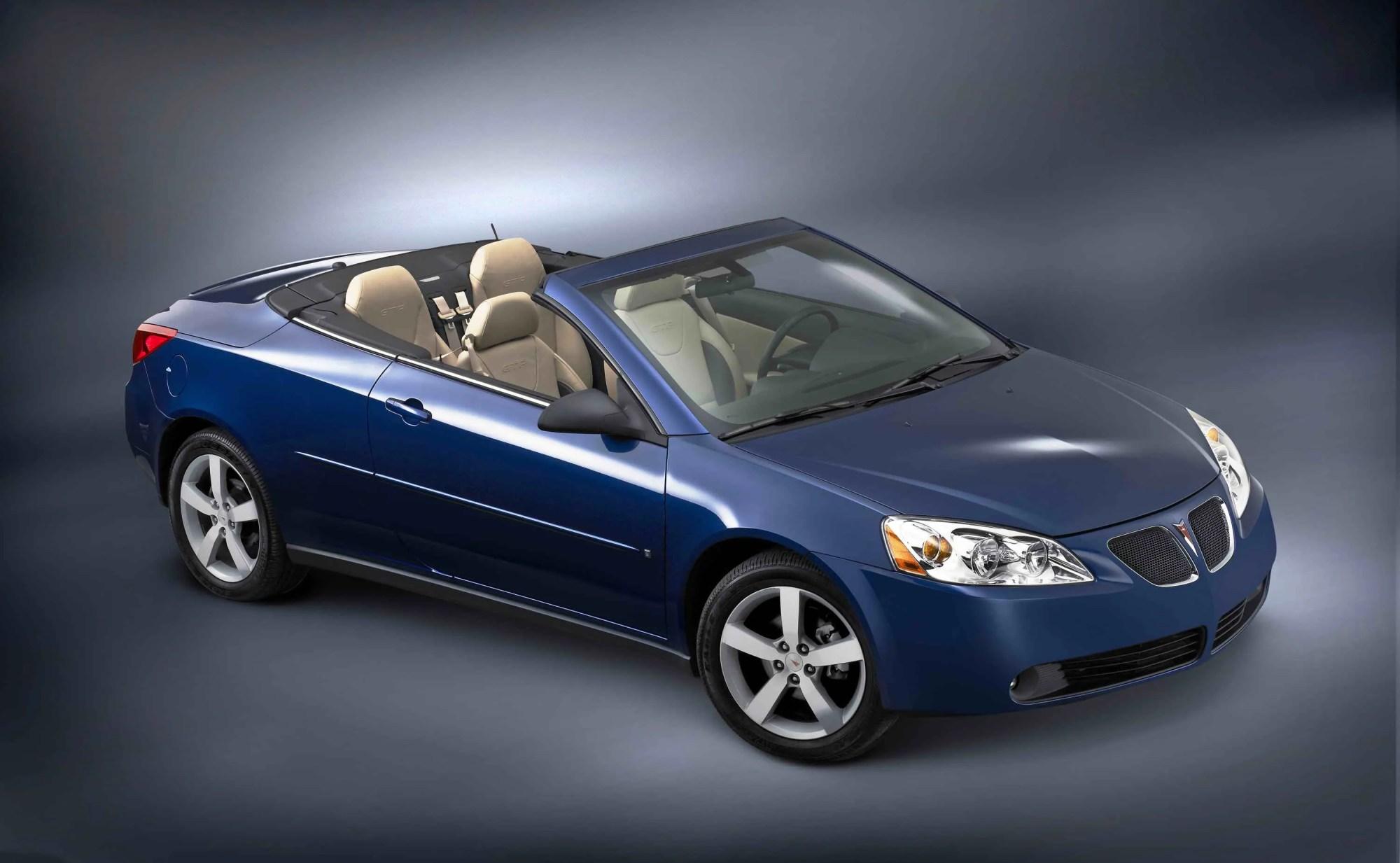 hight resolution of 2007 pontiac g6 top speed
