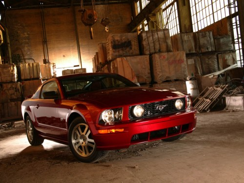 small resolution of 1964 2006 ford mustang history top speed