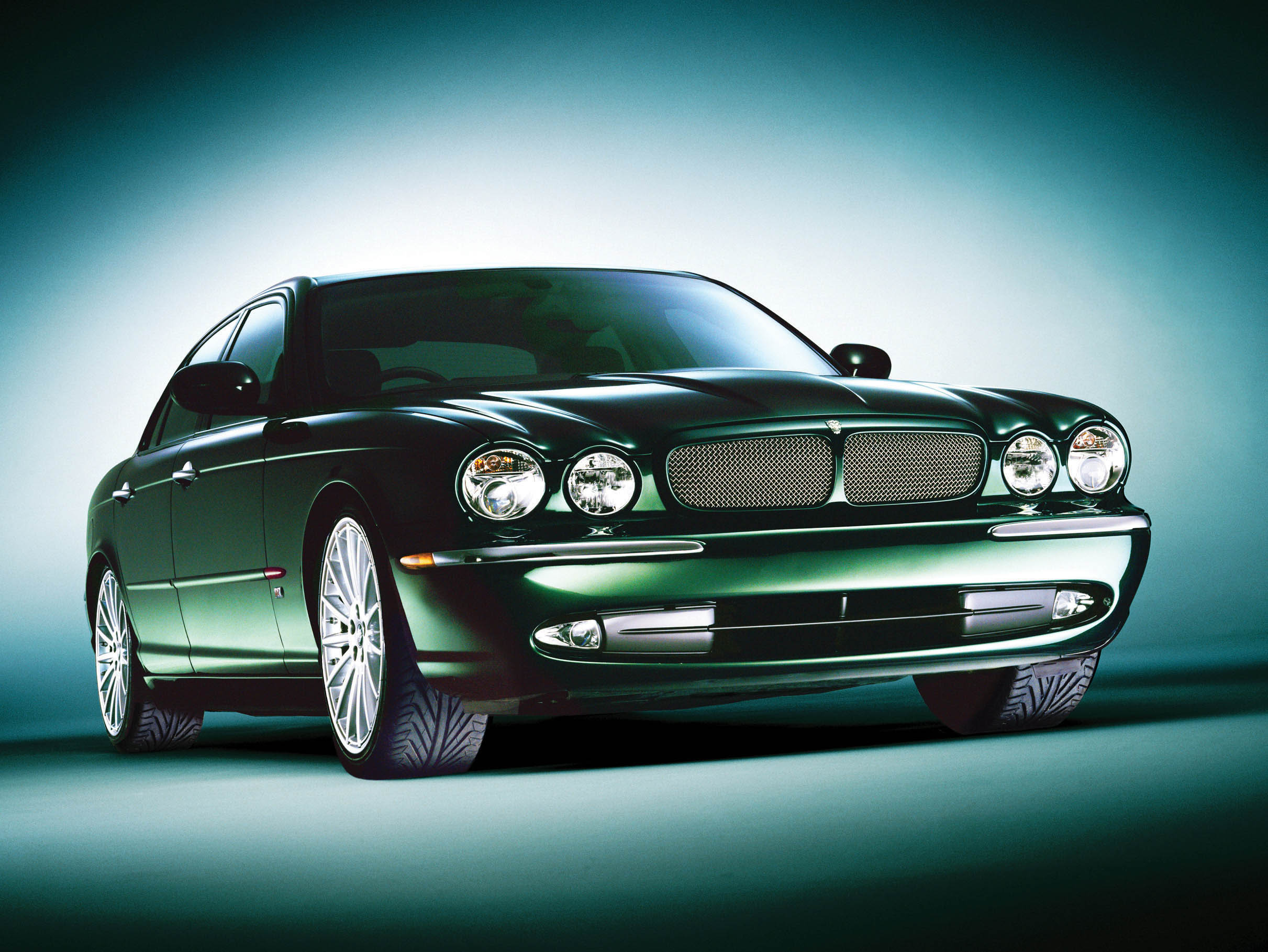 2006 Jaguar Xj Top Speed