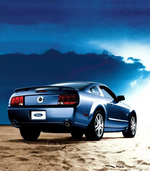 small resolution of 2007 ford mustang gt top speed