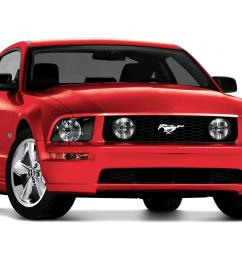 2007 ford mustang gt [ 3832 x 2506 Pixel ]