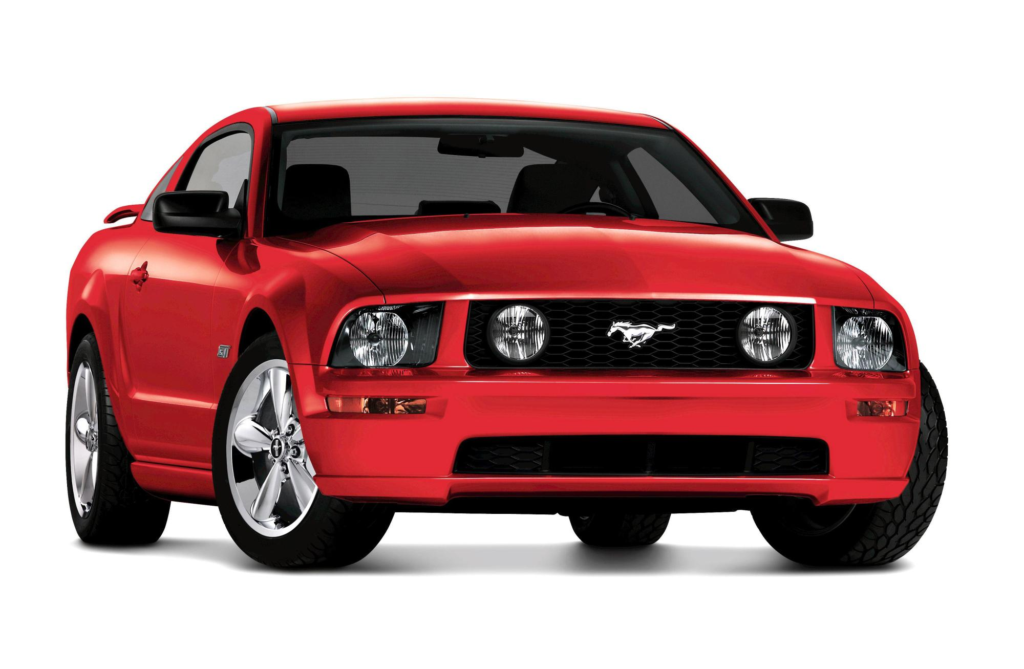 hight resolution of 2007 ford mustang gt