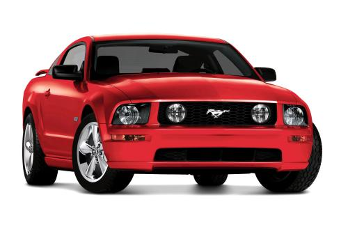 small resolution of 2007 ford mustang gt