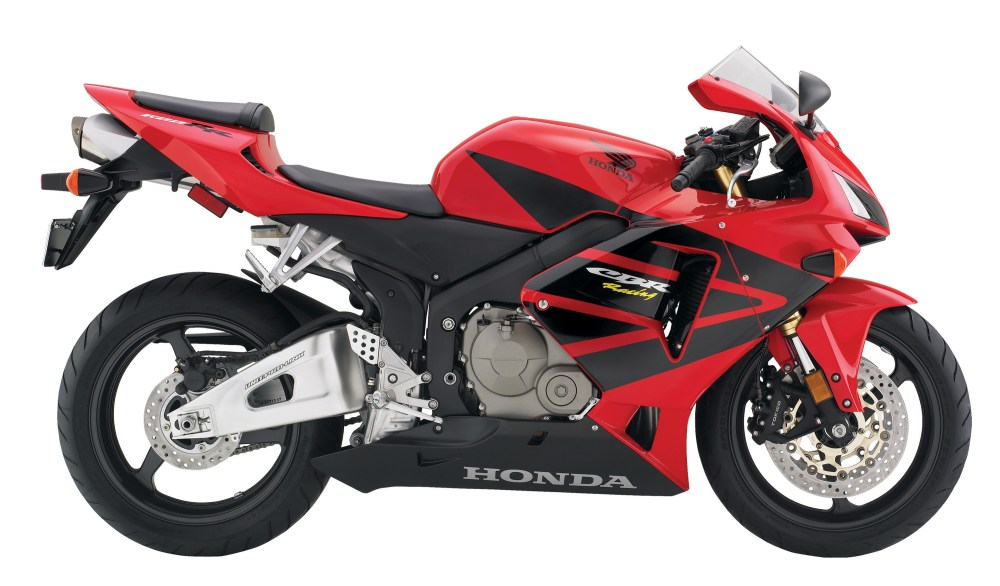 medium resolution of 2006 honda cbr600rr