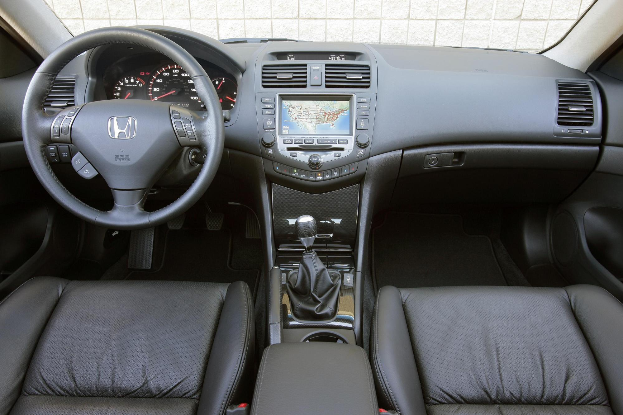 hight resolution of 2006 accord