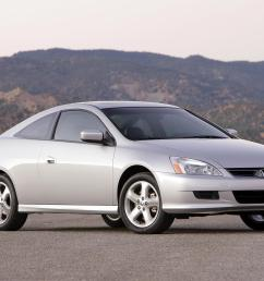 2006 honda accord coupe [ 3000 x 2000 Pixel ]