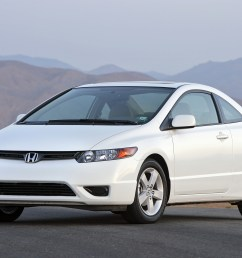 2006 honda civic coupe [ 3000 x 2000 Pixel ]