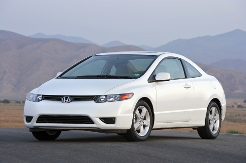 small resolution of 2006 honda civic coupe