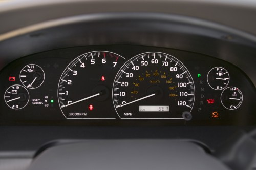 small resolution of 2006 toyota sequoia top speed