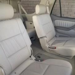 Toyota 4runner Captains Chairs Best Ergonomic Armchair Sequoia Seating Configuration Brokeasshome