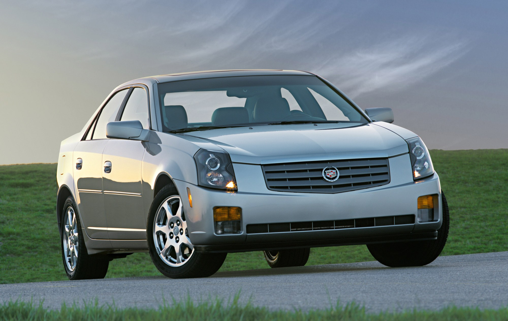 hight resolution of 2007 cadillac cts