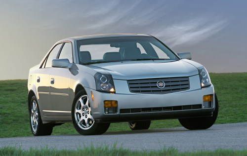 small resolution of 2007 cadillac cts