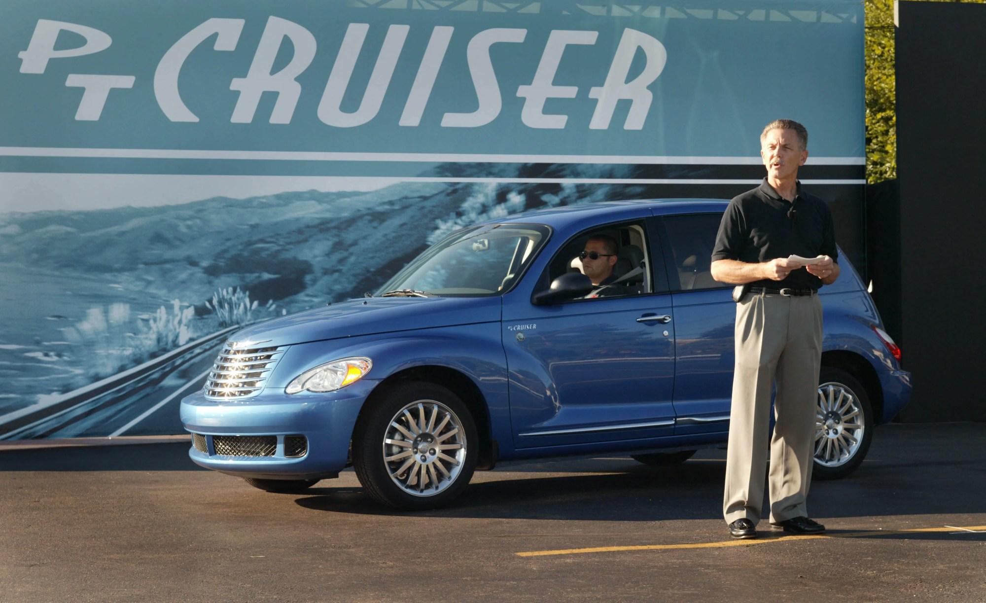 hight resolution of 2007 chrysler pt street cruiser pacific coast highway edition top speed