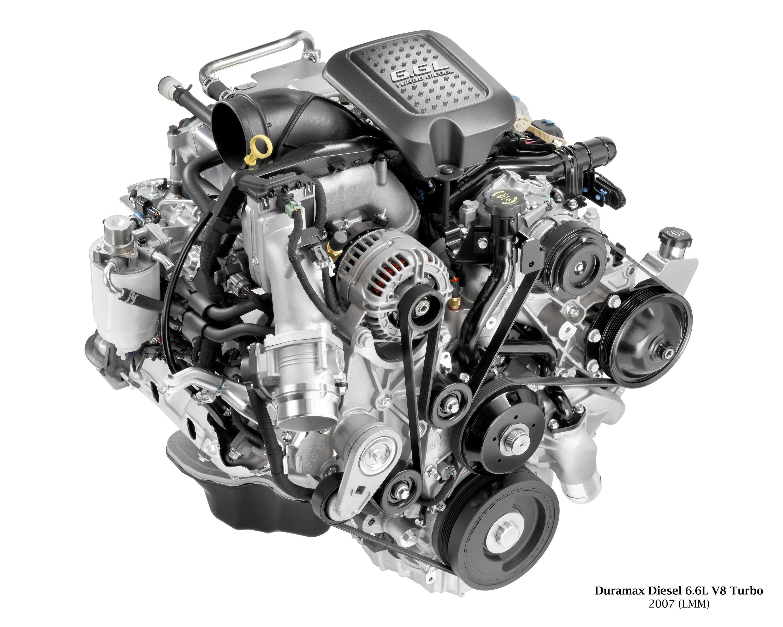 Hd Fuel Filter 2007 Duramax 6 6l V 8 Turbo Diesel From Gm Top Speed