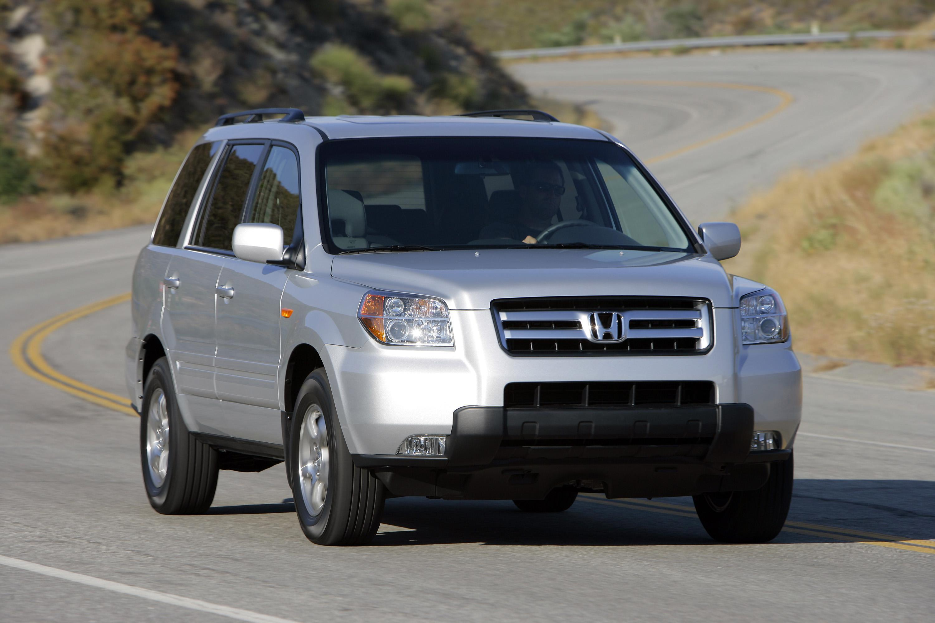 Find 4,792 used honda pilot as low as $2,500 on carsforsale.com®. 2007 Honda Pilot | Top Speed