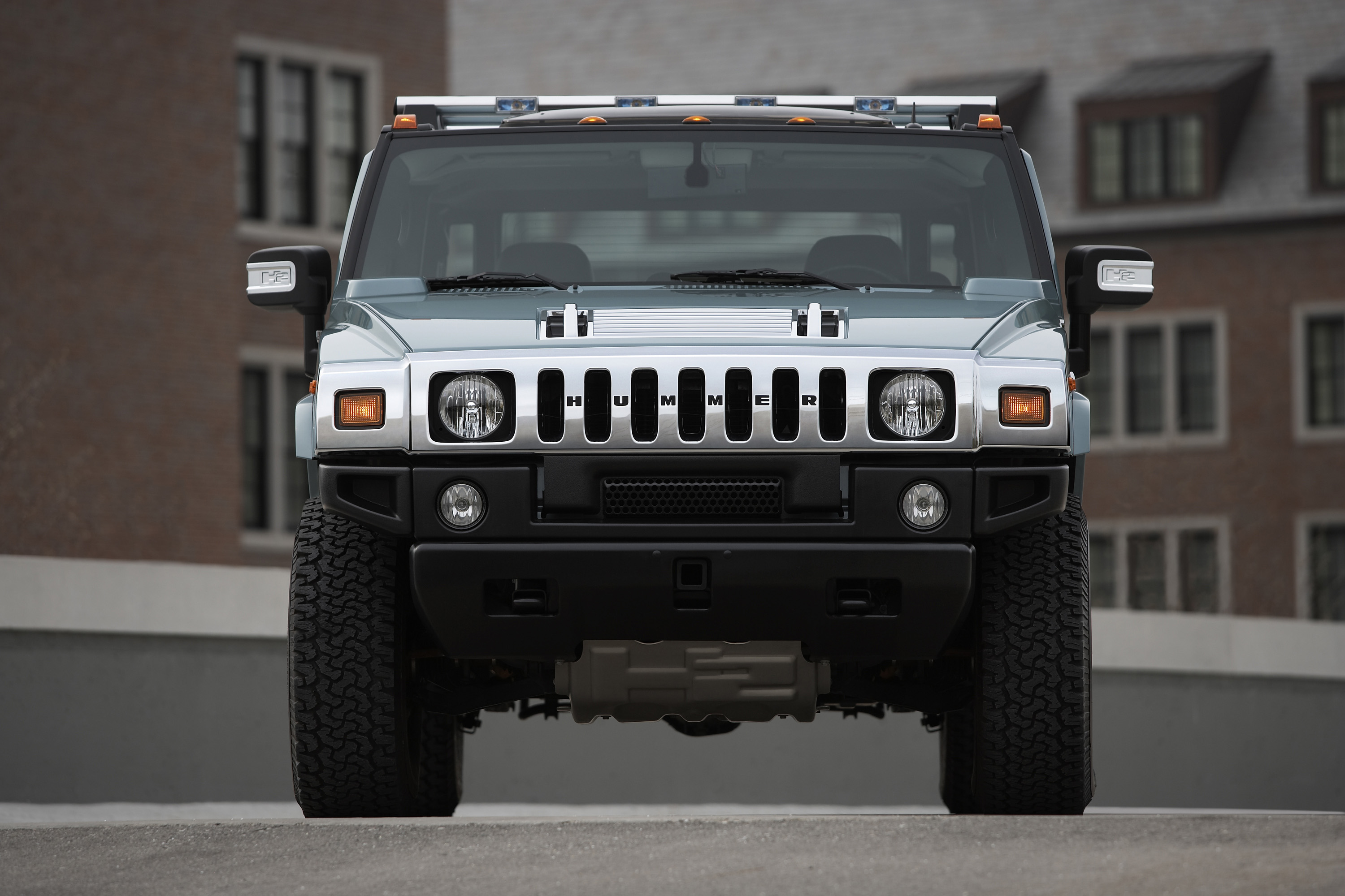 2007 Hummer H2 SUT Review Top Speed