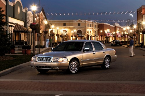 small resolution of 2007 mercury grand marquis