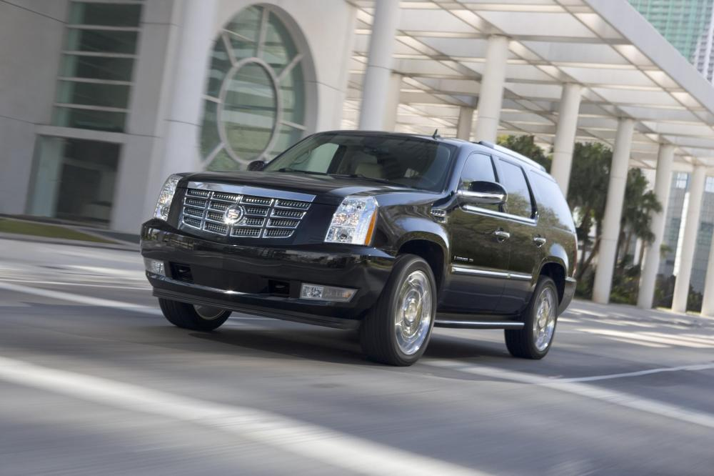 medium resolution of 2007 cadillac escalade esv