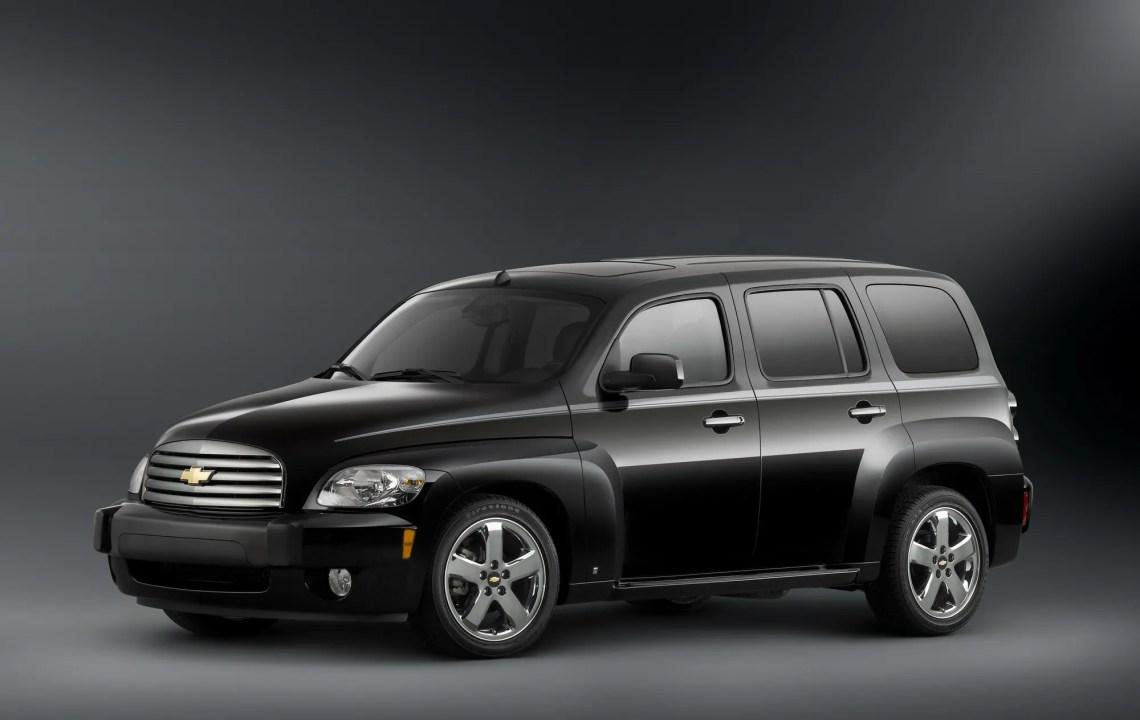 Image Result For Chevrolet Hhr