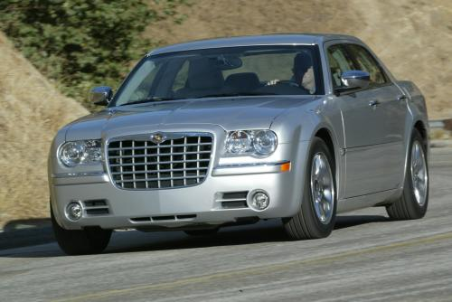 small resolution of 2005 chrysler 300c top speed