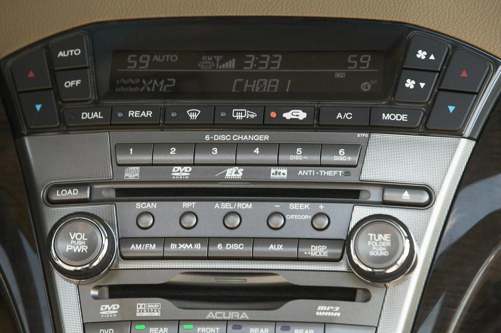 medium resolution of 07 acura rdx speaker wiring