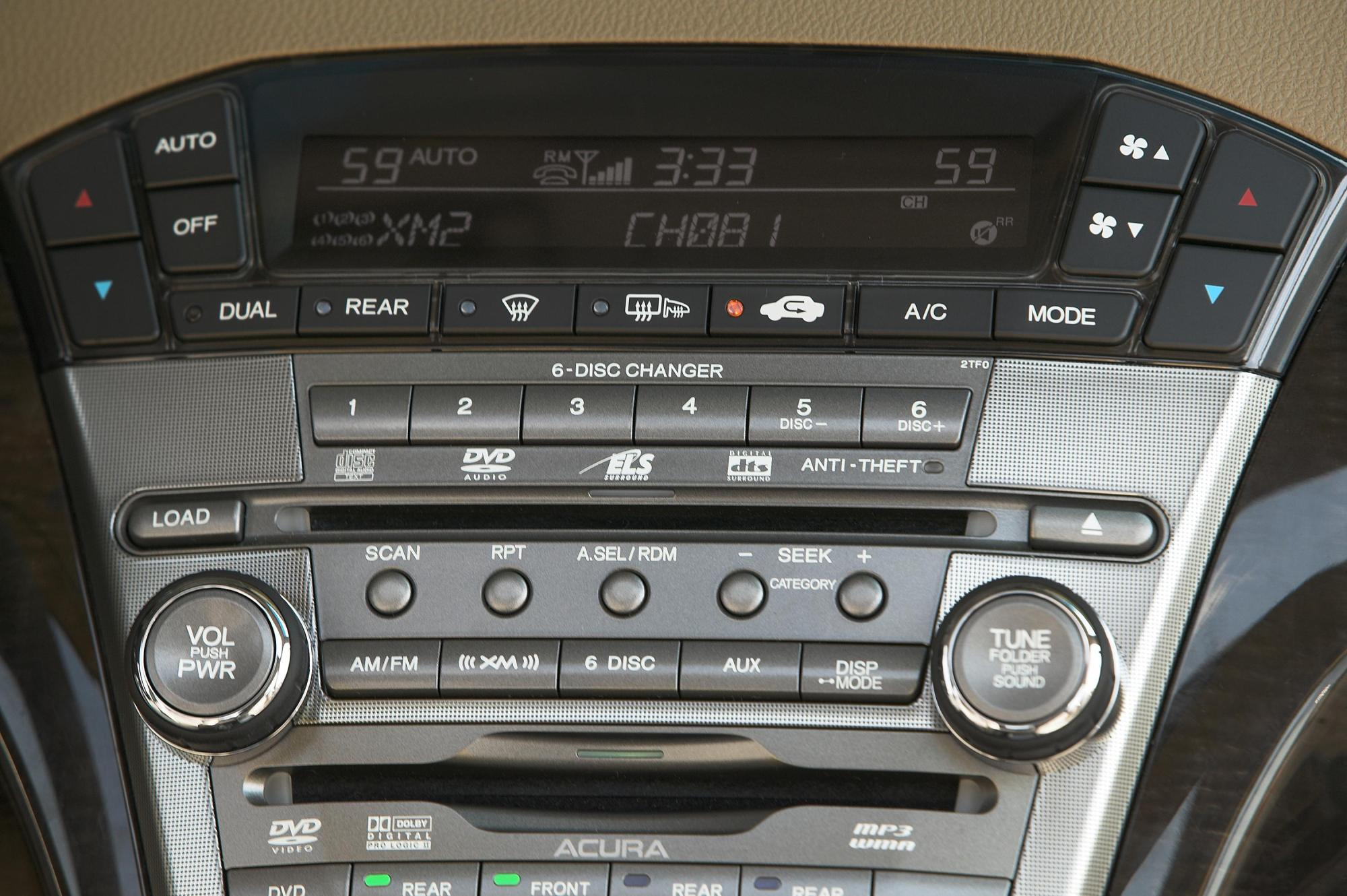 hight resolution of 07 acura rdx speaker wiring
