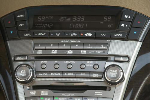 small resolution of 07 acura rdx speaker wiring