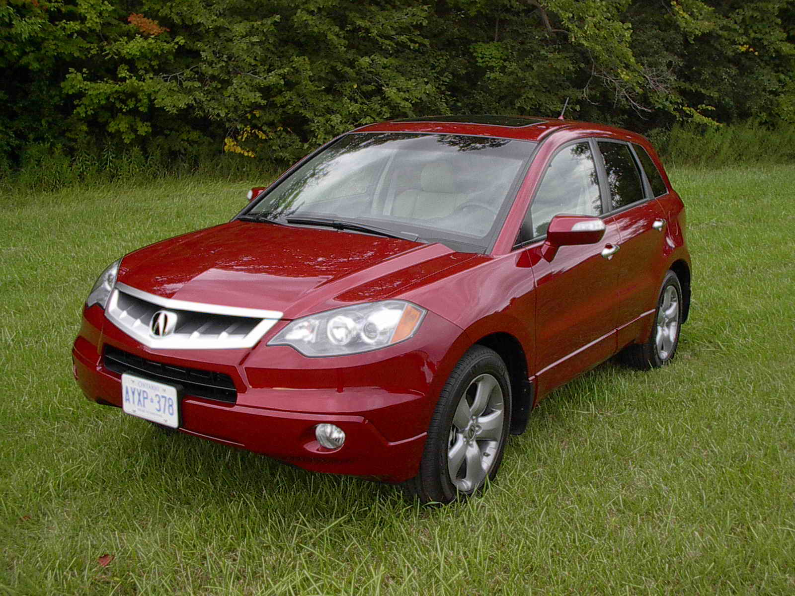 hight resolution of 2007 acura rdx top speed