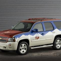 2007 Chevy Yukon Reviews How To Wire A Light With Two Switches Switch Diagram Chevrolet U S Ski Team Tahoe Top Speed