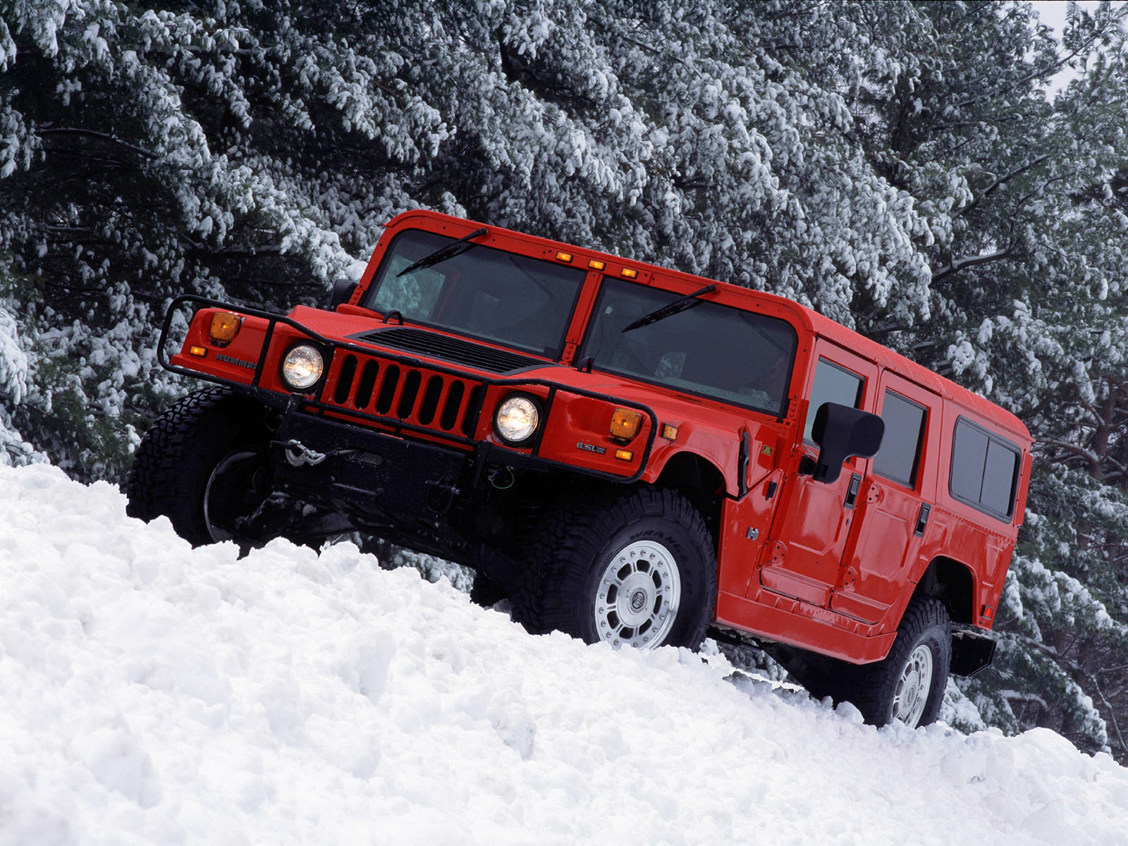 hight resolution of 1992 2006 hummer h1