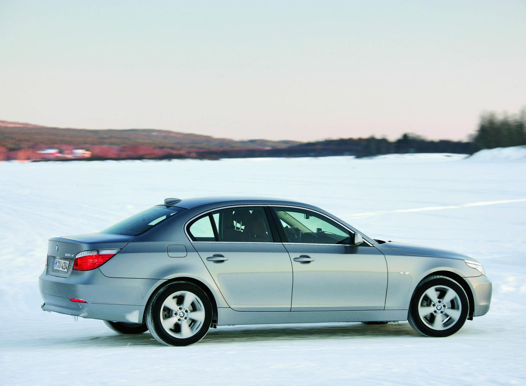 hight resolution of 2007 bmw 5 series top speed