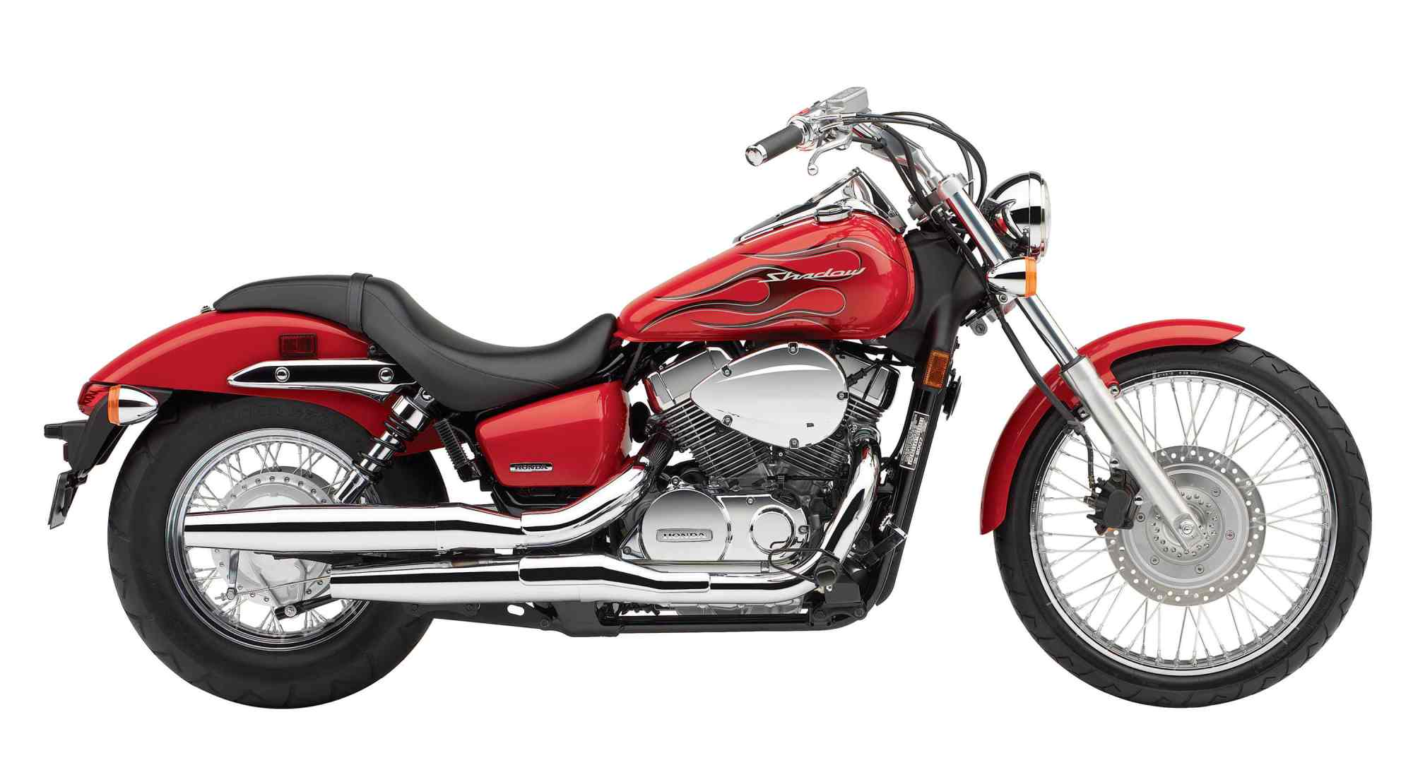 hight resolution of 2007 honda shadow spirit 750 c2