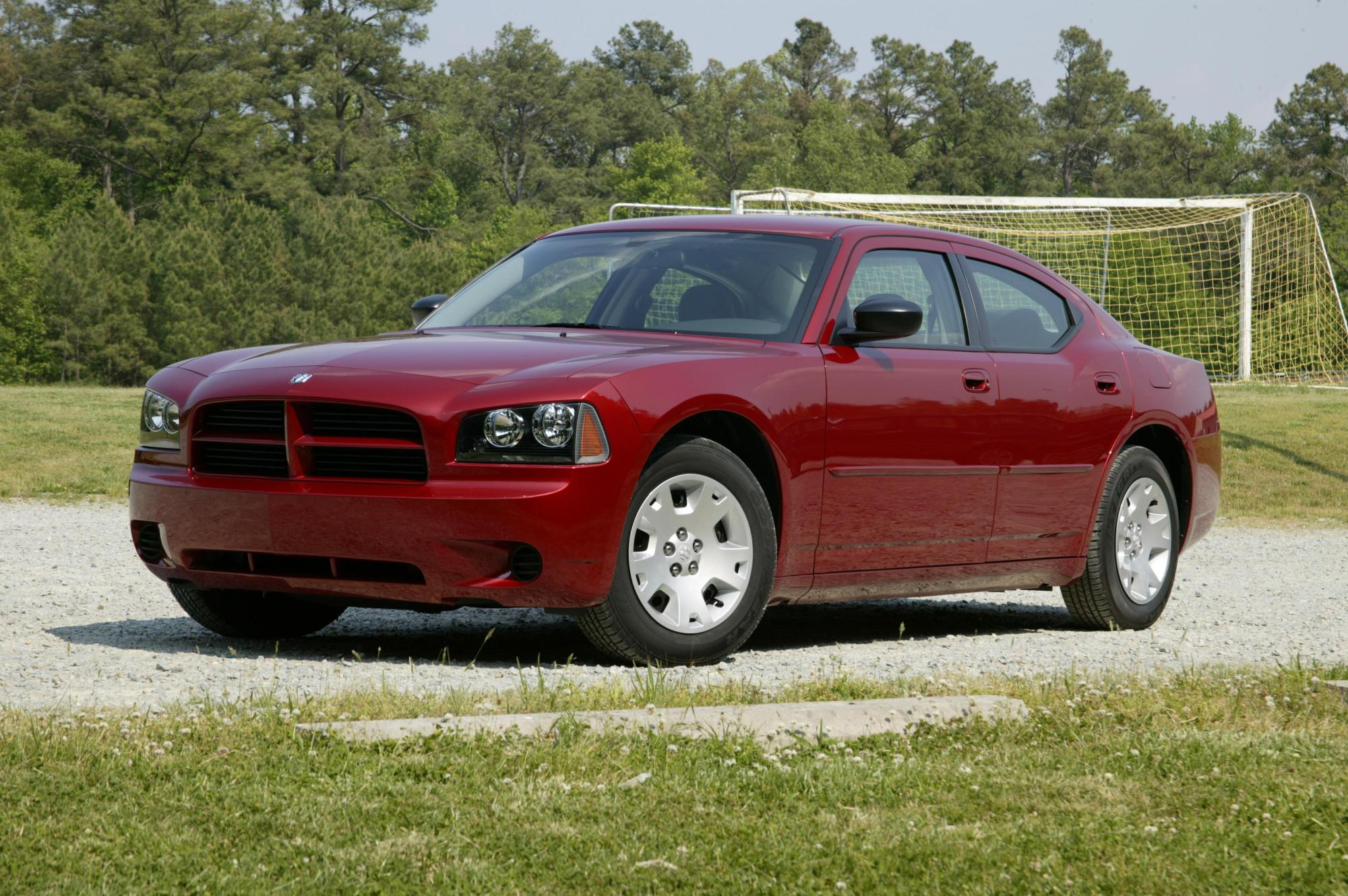 hight resolution of 2006 dodge charger top speed