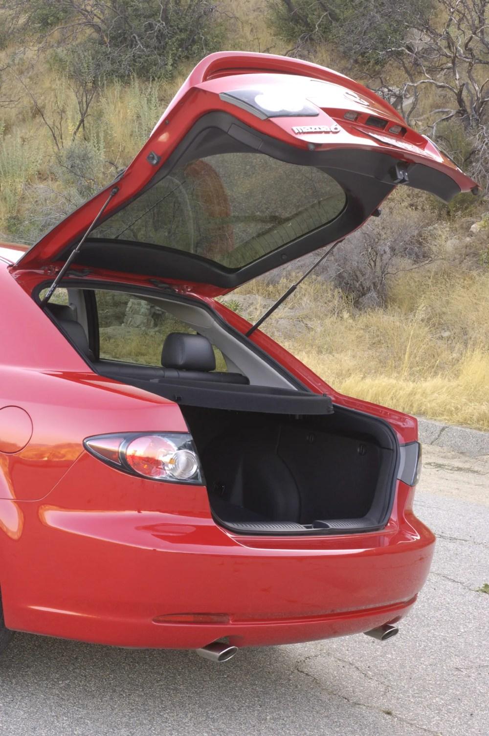 medium resolution of 2007 mazda 6 headlight assembly