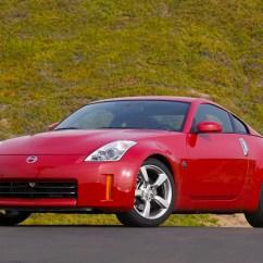 Top Speed Grand New Veloz All Kijang Innova Reborn 2007 Nissan 350z