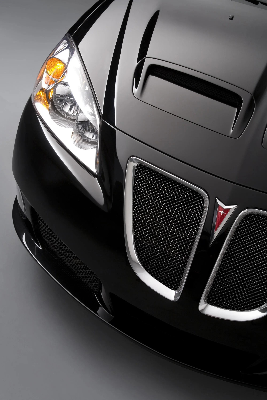hight resolution of 2008 pontiac g6 gxp top speed