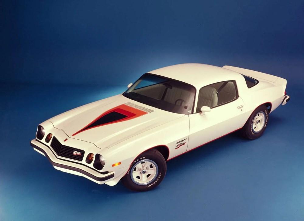 medium resolution of 1970 1981 chevrolet camaro