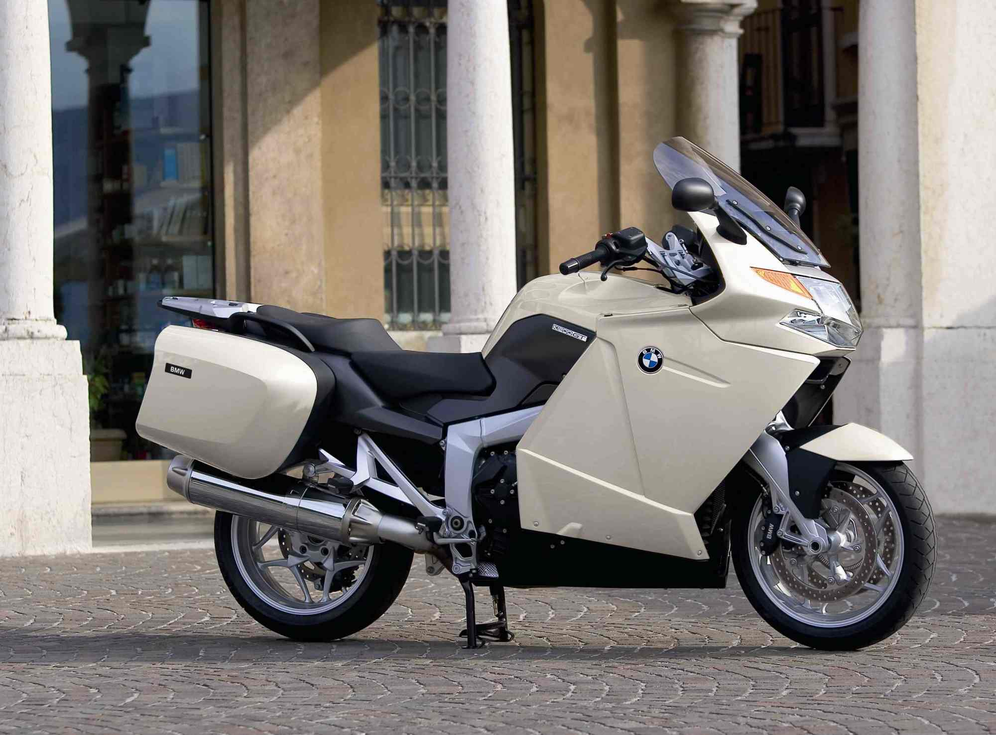 hight resolution of 2006 bmw k 1200 gt top speed