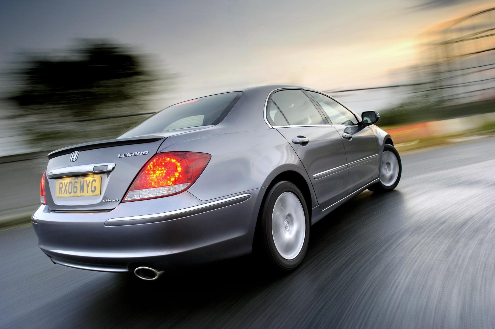 hight resolution of 2007 honda legend acura rl top speed
